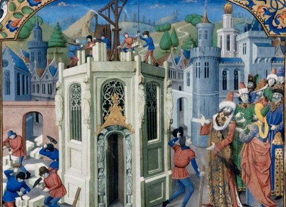 Medieval Art – Early Medieval Art