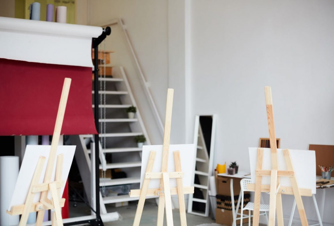 Painting Classes Indianapolis