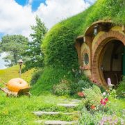What Are Earth Sheltered Homes?